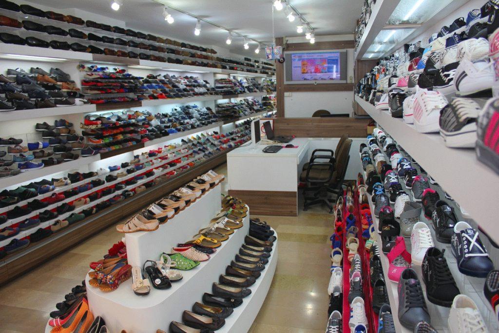 Ayakkabı Toptancıları